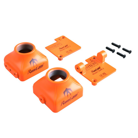 Cases for RunCam Swift 2 Orange