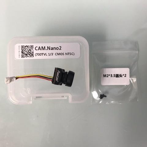 CAMERA Nano2