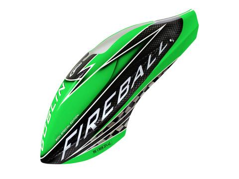 H0940-S - WOH Green Canopy - Goblin Fireball