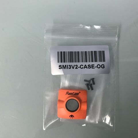 RunCam Micro Swift3 V2 Cace Orange