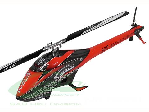 SG380 デッドヒ-トバ-ジョン スコ-ピオンモータ- セット