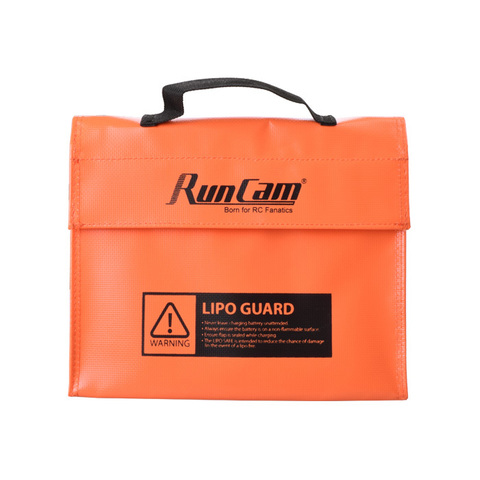 RunCam Battery Bag