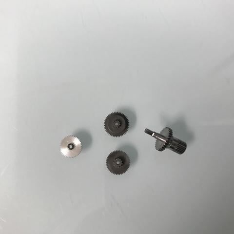 X12-508 Gear Set