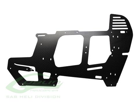 H0967-S - Main Frame Full Carbon - Goblin 570 Sport