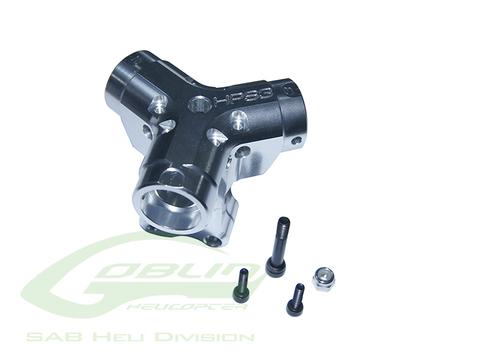 Aluminum Center Hub HPS3 - Goblin 500/570 H0473-S