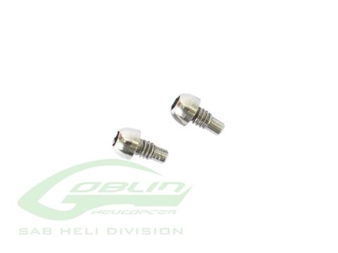 H0781-S - Tail Pin