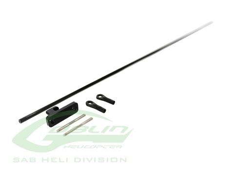 HC512-S - MiniComet Carbon Road