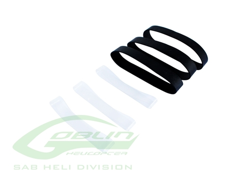 HA060-S - Canopy Rubber Band