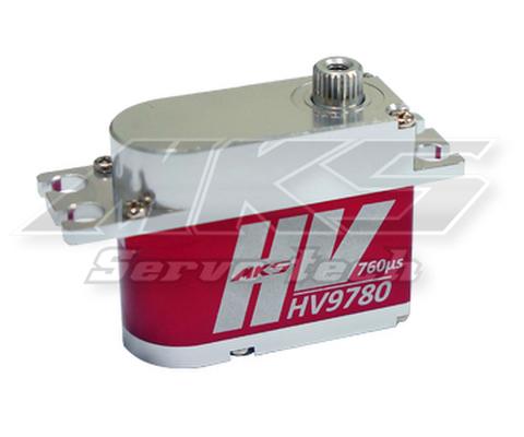 MKS HV9780 GOBLIN380 ラダ-用