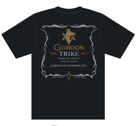 GORDON Tシャツ-1