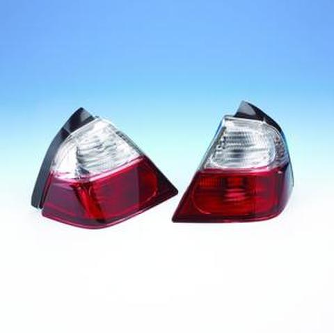 52-777 Saddlebag Lights, 2006 Style