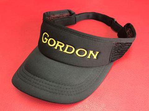 GORDON サンバイザー