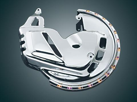 7454 ローターカバー&LEDリングファイヤー