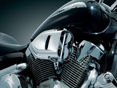 9460 PRO-R HYPERCHARGER - VTX1300