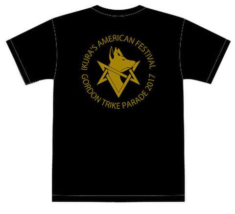 GORDON Tシャツ-3