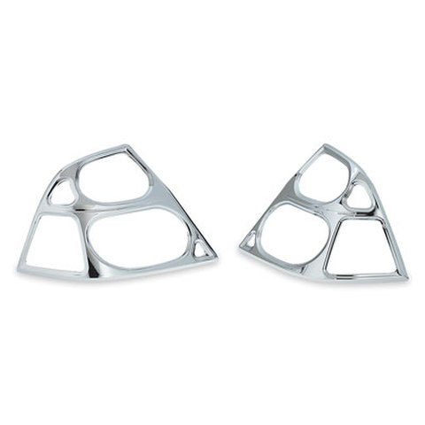52-775 SADDLEBAG LENS GRILLES