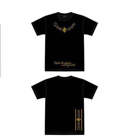 GORDON Tシャツ-4