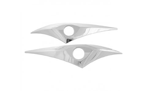 サイド フェアリング ロゴアクセント セット
