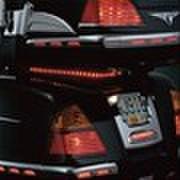 5042 LEDミニ ストリップライトレッド(左右ペア)