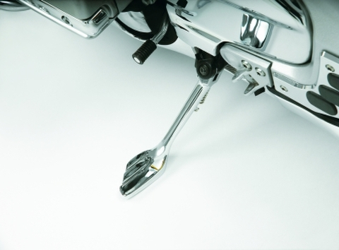 52-548A KICKSTAND FOR GL1800 WITH SPRING