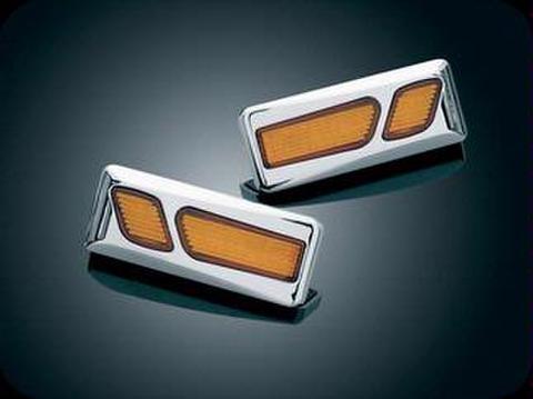 7455 LEDフロントリフレクター