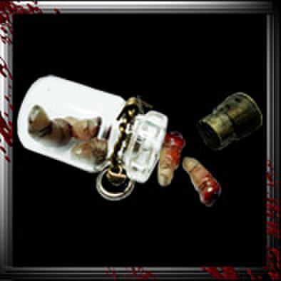 JC010/人体小瓶/ 指