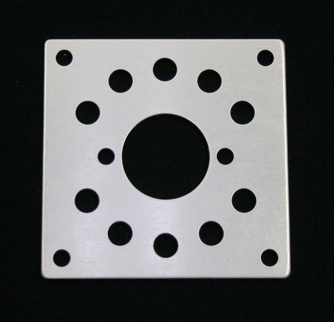 サブシャーシ(21.5mm)