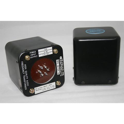 新品シングル出力トランス(OP2.5K15A-16)
