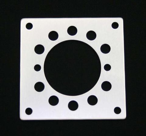 サブシャーシ(33mm)
