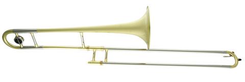 Carol Brass TRB N2209 Satin-Bell トロンボーン・サテンラッカーベル