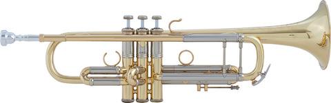 V.Bach(バック) Artisan(アルティザン)トランペット・ラッカー AB190