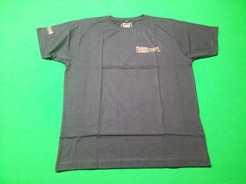 Parris Cues スモールロゴ Tシャツ