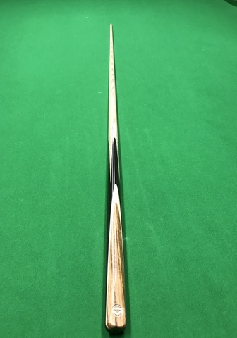 Parris Cues 1PC Traditional