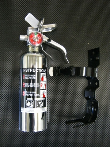 ハロトロンガス消火器HG100C
