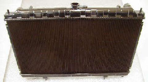 銅2層式ラヂエター RB25DET<CO-0009>