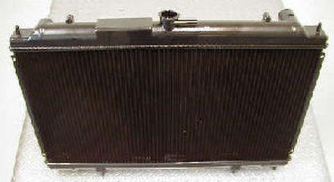 銅3層式(プラタン)ラヂエター SR20DET<CO-0004>