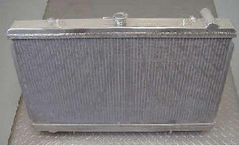 アルミ2層式ラヂエター<CO-0005>