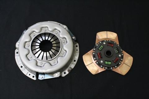 ドリクラⅠ(メタル)AE86専用