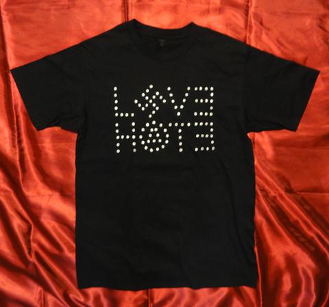 リニューアル【LOVE HATE】
