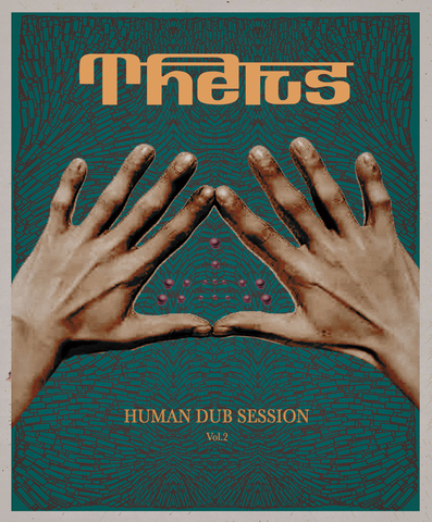 THEUS-HUMAN DUB SESSION vol.2