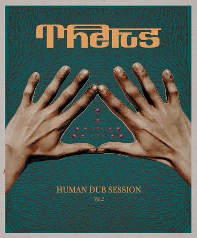THEUS-HUMAN DUB SESSION vol.2