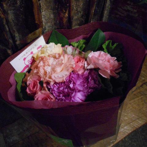 ブーケ Type-Bouquet