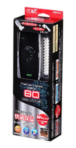 メタルヒートパックSH80 〔GEX〕
