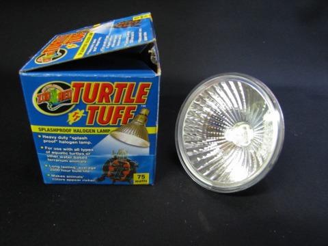 タートルタフ75ワット(TURTLE TUFF75)