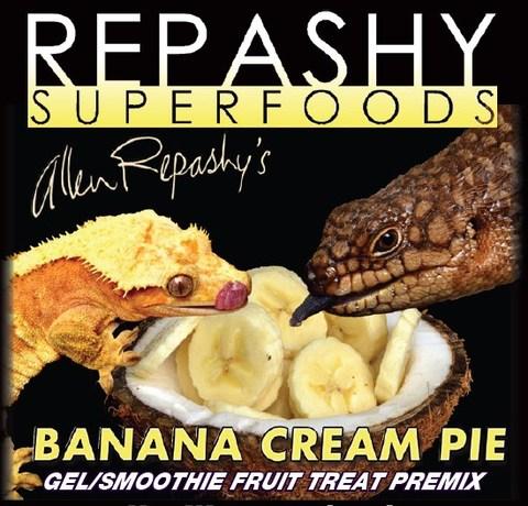 バナナクリームパイ 【3oz】『お試しサイズ』〔レパシー〕