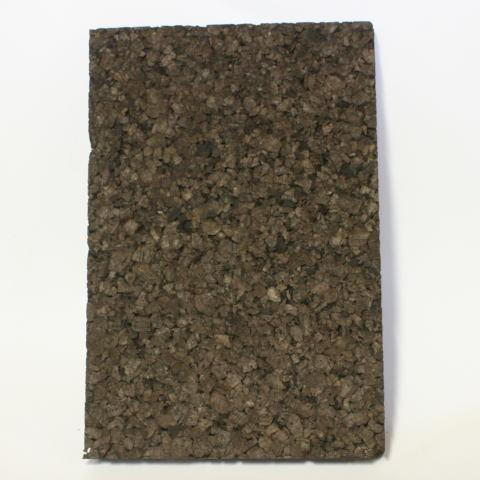 炭化コルク 〔450×300〕mm