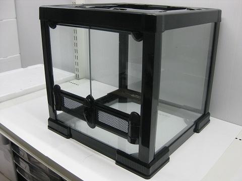 観音開き水槽 【300×300×300(㎜)】