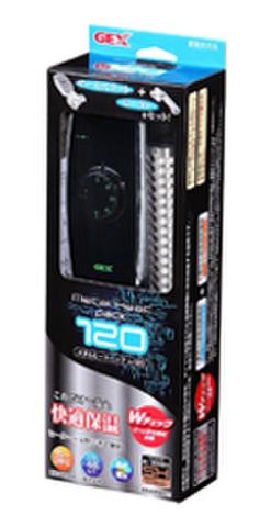 メタルヒートパックSH120 〔GEX〕