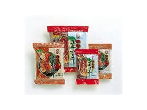 ヘテ唐辛子(キムチ用・調味用)(10Kgセット)