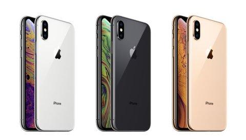 iPhone XS Max香港版(A2104)